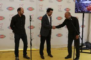 FNE at Sarajevo Film Festival: Sarajevo City of Film for Global Screen Announces Its First Project