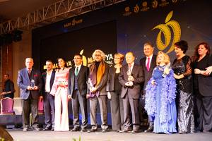 Malatya International Film Festival 2017: Awards Go to Kim Dong-ho and Nacar Khemir on the Opening Night of MIFF