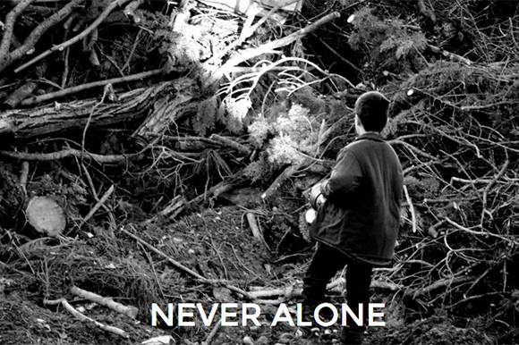 PRODUCTION: Czech/French Coproduction We Are Never Alone in Postproduction