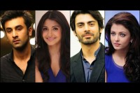Aishwarya Rai Bachchan and Ranbir Kapoor to Shoot in Austria