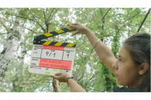 PRODUCTION: Macedonian Director Igor Aleksov Shooting Debut Feature Lena and Vladimir