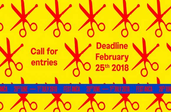 Fest Anča 2018: Call for Entries