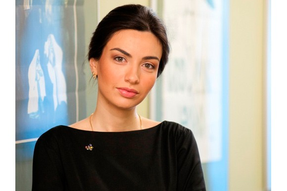 FNE Focus: Interview with GNFC Director Tamara Tatishvili