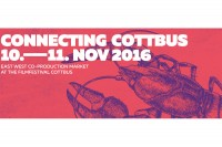 CONNECTING COTTBUS PROJECT ENTRY 2016 NOW OPEN!