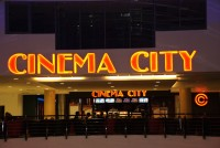 Weak Admissions Drive Down Revenues for Cinema City