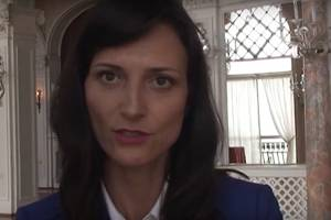 FNE TV: Mariya Gabriel Commissioner for Digital Economy and Society