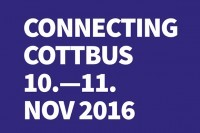 FNE at connecting cottbus 2016: Money and Marketing at coco Panels