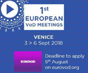 Scholarships Available for CEE Professionals at European VoD Meetings - Venice Workshop
