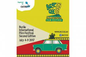 The 2nd edition of the International Film Festival BUZZ CEE starts today