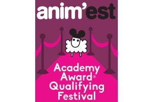 Romania's anim'est Becomes OSCAR® Qualifying Film Festival