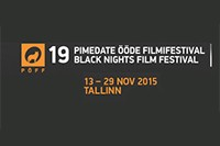 Tallinn Black Night FF Opens New Competition and Expands Works in Progress Programme