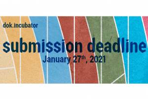 6 days to the DEADLINE: 27th January 2021