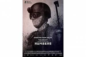 The world premiere of NUMBERS by Oleg Sentsov