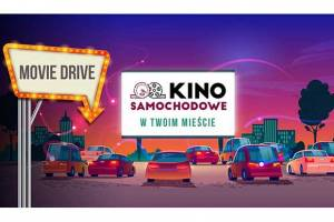 Movie Drive will launch drive-in cinemas in over 50 locations across Poland