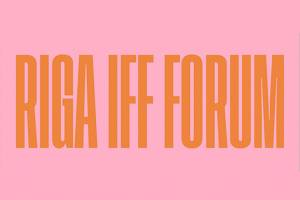2018 RIGA IFF FORUM winners announced