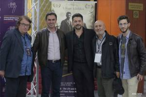 FESTIVALS: Directions Wins 7th Tetova IFF ODA