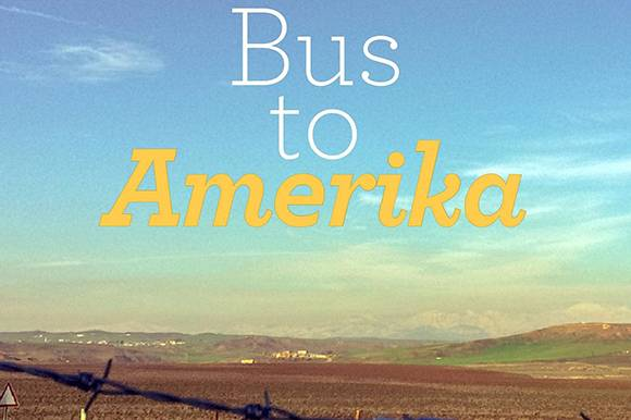 Bus to America by Derya Dumaz