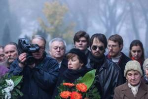 The winners of the 22nd Vilnius Film Festival are announced