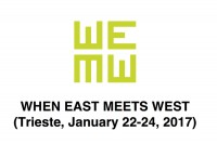 WEMW: 22 projects selected for the Trieste co-production forum