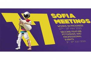 Sofia Meetings Coproduction Market Restarts Online