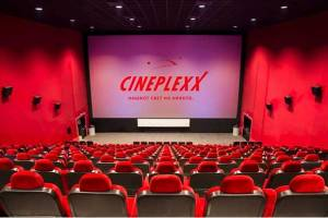 Cinemas Reopen in North Macedonia