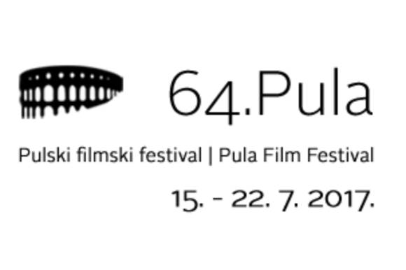 Opening ceremony of the 64th Pula Film Festival with The Avalanche