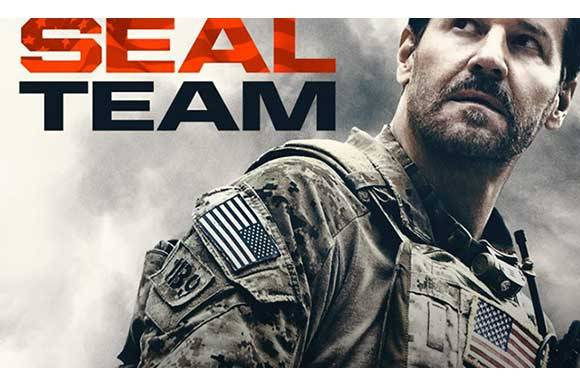 PRODUCTION: Third Season of CBS TV's SEAL Team Shoots in Serbia