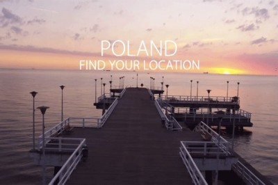 Poland: Find Your Location