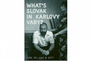 Slovak Film News: What's SLOVAK in Karlovy Vary?