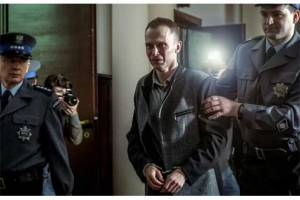 25 Years of Innocence. The Case of Tomek Komenda by Jan Holoubek