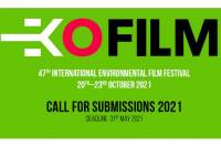 Call for entries for EKOFILM launched, subtitle of festival's 47th edition is Address: Planet Earth