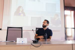FNE Podcast: CICAE Training: Boglárka Nagy and Javier Pachón