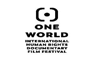 Human rights in cyberspace and in distant parts of the world. This year, One World will show 128 films and has invited 120 international guests