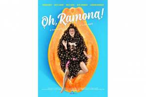 Oh, Ramona! by Cristina Jacob