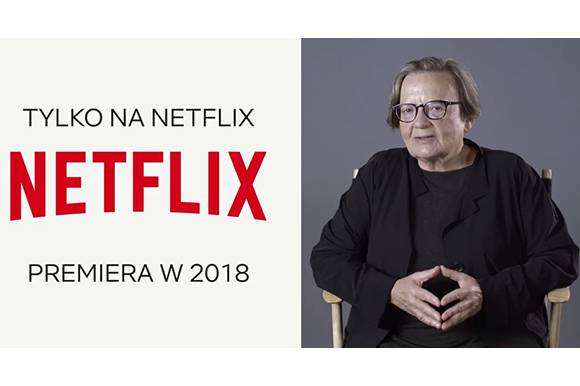 PRODUCTION: Agnieszka Holland and Kasia Adamik Start Shooting First Netflix Series in Polish