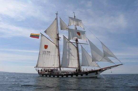 Lithuanian and Polish Producers Sail towards the Baltics