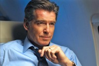 Pierce Brosnan headed to Bulgaria shoot