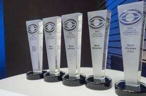 Awards of the 19th  Bratislava IFF 2017