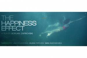 The Happiness Effect by Borjan Zafirovski