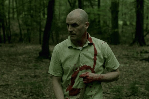 Chain of Flesh, a 2010 film by Tomaž Gorkič