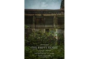 The Empty House by Rati Tsiteladze
