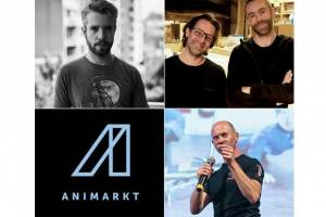 ANIMARKT Masters 2018 – Beast Animation, Carlos Bleycher, Tim Allen at 2018 Animarkt Workshops