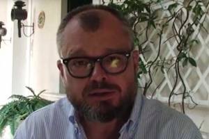 FNE at Venice 2019: FNE TV: Michal Bregant Director Czech National Film Archives