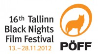 FNE at Black Nights FF 2012: Awards announced in Tallinn