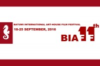 Batumi International Arthouse Film Festival 2016 Awards