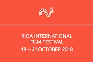 RIGA IFF 2018: CALL FOR ENTRIES
