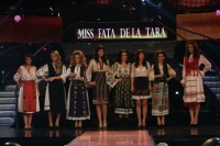 Miss Country Girl/Miss fata de la ţară