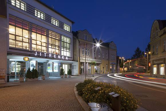 FNE Europa Cinemas: Cinema of the Month: Kino Jitřenka, Semily, Czech Republic