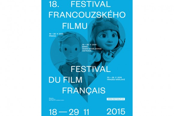 Prague French Film Festival Opens on a Somber Note