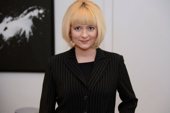 Agnieszka Odorowicz - General Director of the Polish Film Institute